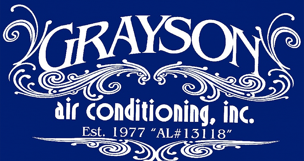 Grayson Air condtioning logo
